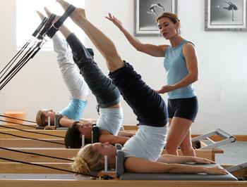Principi del Pilates